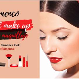 Flamenco Hair & Make Up