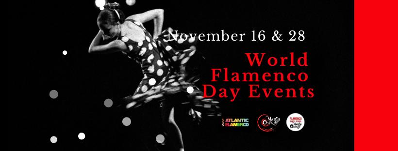 World Flamenco Day Events