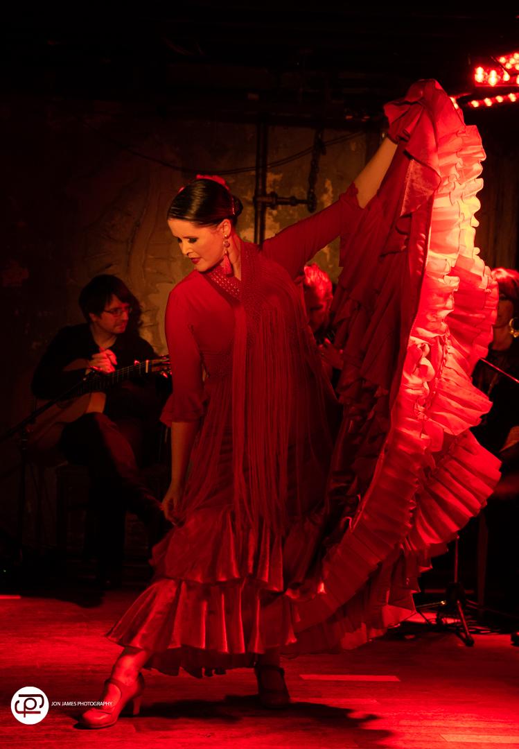 Our dancers – Karen Staples